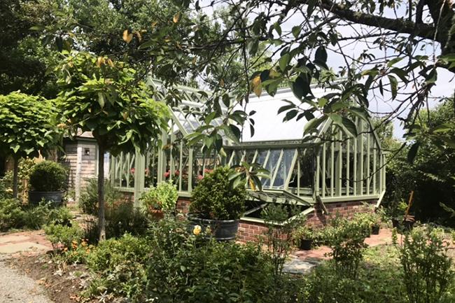 Garden of Gale H. Arnold