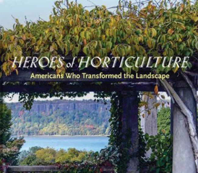 Rocky Hills Lecture Series: Heroes of Horticulture