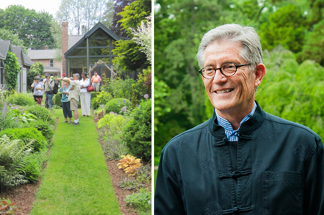 Digging Deeper: Making a Garden, Leaving a Trace—An Afternoon Salon for Gardeners