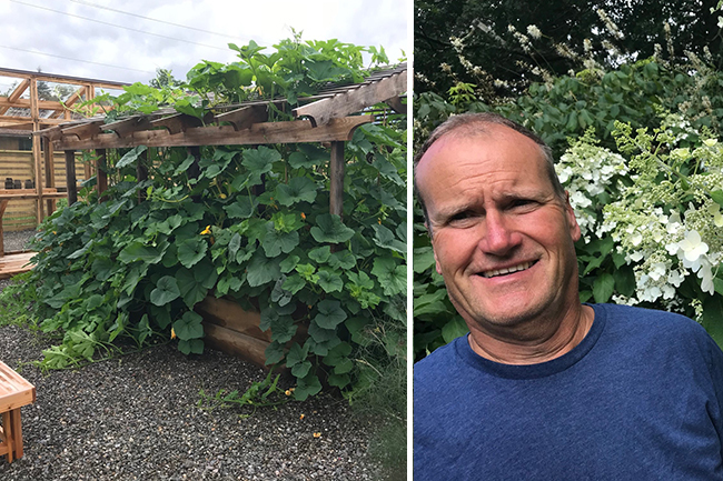 Chef Garden: Digging Deeper: A Chef's Garden In The Catskills :: Events