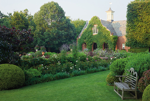 Garden Masters: Garden Idyll—An Afternoon at Camp Rosemary