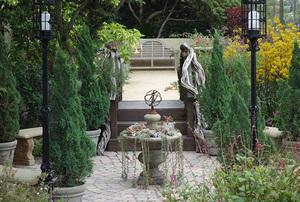 Zabel Garden