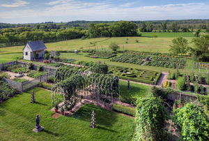 Garden Masters: Kelton House Farm—Celebrating the American Colonial Spirit in House and Garden