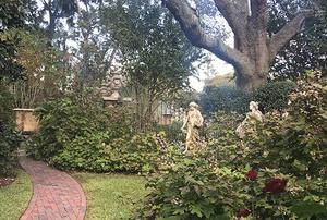 The McCalla Garden