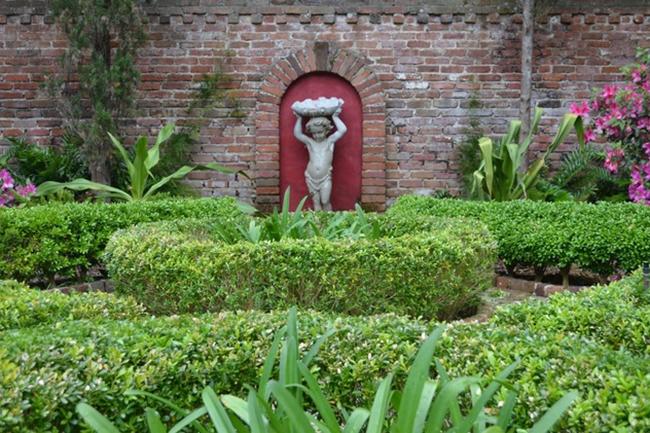 Meeting Street Garden