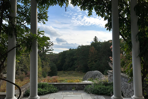 Garden Masters: Dan Pearson's Interpretation of a Connecticut Landscape