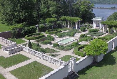 Garden Preservation