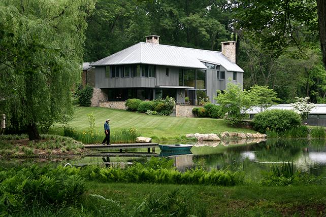 Bird Haven Farm : Garden Directory : The Garden Conservancy