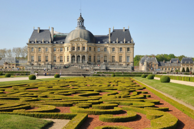 Vaux-le-Vicomte: France's Best Kept Secret