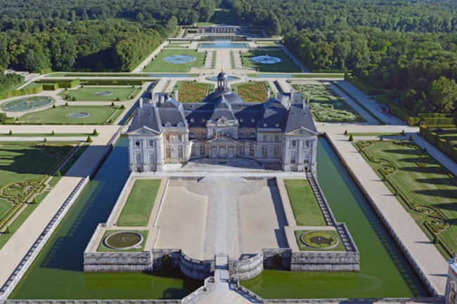 Vaux-le-Vicomte: France's Best-Kept Secret - CANCELED