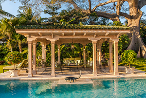 Garden Masters: The Making of Three Gardens—Paradise in Palm Beach - Nonmembers