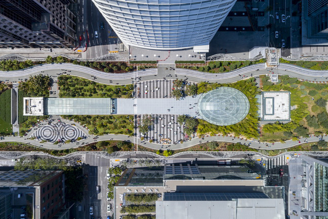 Salesforce Transit Center Park_San Francisco_02_PhotoCredit_Tim Griffith_web