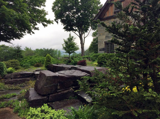 Digging Deeper: Medieval Vermont—Creating an Ancient Property - CANCELED