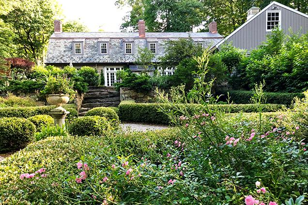 Digging Deeper: Capturing the Spirit of a Garden - General admission