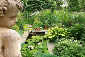 Beaulieu-Lupacchino Gardens