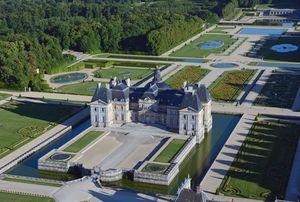 Virtual Program: Vaux-le-Vicomte - France's Best-Kept Secret