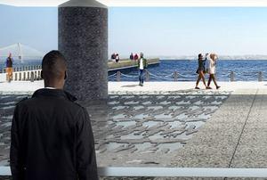 Virtual Program: Culture Bridge, Part One - Black Landscapes Matter