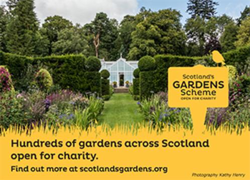 Scotland's gardens ad 2020 web 310w