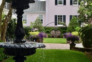 Behind the Garden Gate - Charleston Open Day